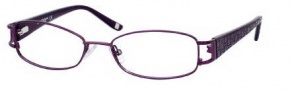 Liz Claiborne 373 Eyeglasses Eyeglasses - 0FJ6 Shiny Lilac