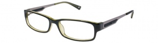 JOE Eyeglasses JOE4004 Eyeglasses - Black