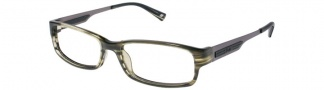 JOE Eyeglasses JOE4004 Eyeglasses - Harvest