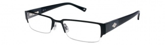 JOE Eyeglasses JOE4003  Eyeglasses - Black