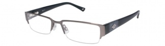 JOE Eyeglasses JOE4003  Eyeglasses - Steel
