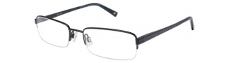 JOE Eyeglasses JOE4002 Eyeglasses - Black