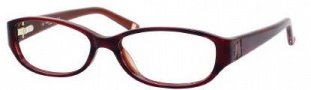 Liz Claiborne 375 Eyeglasses Eyeglasses - 0EQ5 Coffee Pink 