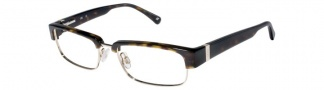 JOE Eyeglasses JOE4000 Eyeglasses - Tortoise