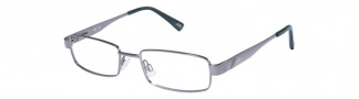 JOE Eyeglasses JOE520  Eyeglasses - Carbon