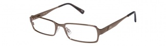 JOE Eyeglasses JOE519  Eyeglasses - Coffee