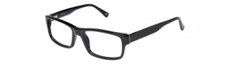 JOE Eyeglasses JOE517 Eyeglasses - Blackjack