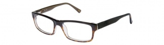 JOE Eyeglasses JOE517 Eyeglasses - Tortoise Taupe
