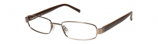 JOE Eyeglasses JOE516  Eyeglasses - Sable