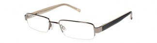 JOE Eyeglasses JOE515  Eyeglasses - Carbon