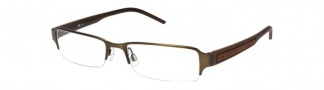JOE Eyeglasses JOE514  Eyeglasses - Earth