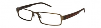 JOE Eyeglasses JOE513  Eyeglasses - Earth