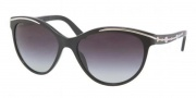 Bvlgari BV8088B Sunglasses Sunglasses - 501/8G Black Gray Gradient