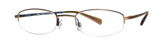 JOE JOE509 Eyeglasses Eyeglasses - Earth