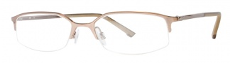 JOE Eyeglasses JOE501 Eyeglasses - Cappuccino