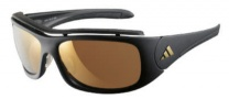 Adidas Terrex A166 Sunglasses Sunglasses - 6050 Matt Black