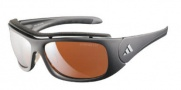 Adidas Terrex A166 Sunglasses Sunglasses - 6055 Matt Anthrazite / Black