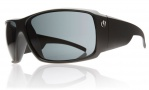 Electric D. Payne Sunglasses Sunglasses - Matte Black / Grey
