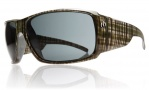 Electric D. Payne Sunglasses Sunglasses - Moss Tweed / Grey