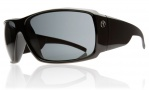 Electric D. Payne Sunglasses Sunglasses - Gloss Black / Grey Poly Polarized Level I
