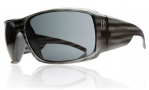 Electric Shotglass Sunglasses Sunglasses - Gloss White / Bronze Gold Chrome