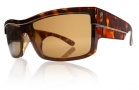 Electric Shotglass Sunglasses Sunglasses - Tortoise Shell / Bronze