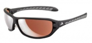 Adidas A163 Agilis Sunglasses Sunglasses - 6056 Matt Black