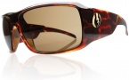 Electric KB1 Sunglasses Sunglasses - Tortoise Shell / Bronze Poly Polarized Level I