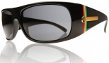 Electric G Six Sunglasses Sunglasses - Tweed / Grey