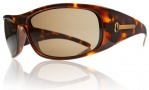 Electric G Six Sunglasses Sunglasses - Tortoise Shell / Bronze