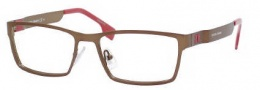 Boss Orange 0001 Eyeglasses Eyeglasses - 0A8D Light Brown