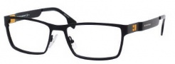 Boss Orange 0001 Eyeglasses Eyeglasses - 0003 Matte Black