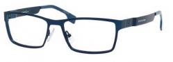 Boss Orange 0001 Eyeglasses Eyeglasses - 0D48 Semi Matte Petroleum