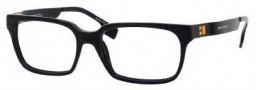 Boss Orange 0002 Eyeglasses Eyeglasses - 0263 Black Matte Black