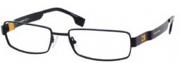 Boss Orange 0003 Eyeglasses Eyeglasses - 0003 Matte Black 