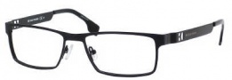 Boss Orange 0004 Eyeglasses Eyeglasses - 0003 Matte Black