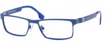 Boss Orange 0004 Eyeglasses Eyeglasses - 0SIT Matte Blue Tt