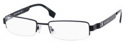 Boss Orange 0007 Eyeglasses Eyeglasses - 0003 Matte Black