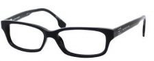 Boss Orange 0009 Eyeglasses Eyeglasses - 0807 Black
