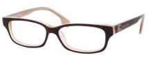Boss Orange 0009 Eyeglasses Eyeglasses - 0I7Q Brown Beige