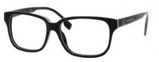 Boss Orange 0010 Eyeglasses Eyeglasses - 0D2Z Black Gray