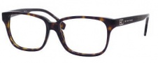 Boss Orange 0010 Eyeglasses Eyeglasses - 0086 Dark Havana