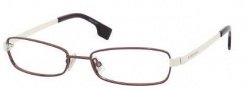 Boss Orange 0022 Eyeglasses Eyeglasses - 0AA1 Bronze Cream