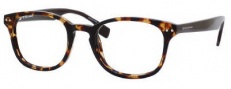 Boss Orange 0023 Eyeglasses Eyeglasses - 0AB3 Havana Brown
