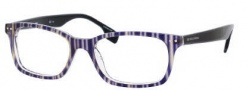 Boss Orange 0024 Eyeglasses Eyeglasses - 0ACN Blue Beige / Black