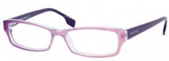 Boss Orange 0027 Eyeglasses Eyeglasses - 0S68 Flower Pink Violet