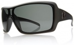 Electic BSG II Sunglasses Sunglasses - Matte Black / Grey Lens
