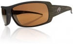 Electric Charge Sunglasses Sunglasses - Ambush / Bronze Chrome Lens