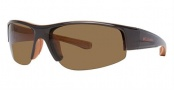 Columbia Kipp Sunglasses Sunglasses - 02 Shiny Brown / Campfire
