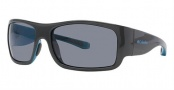 Columbia Kruzer Sunglasses Sunglasses - 01 Grill / Oxide Blue